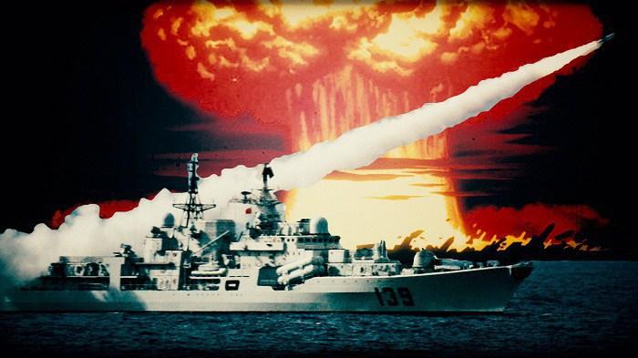 3ος Παγκόσμιος Πόλεμος